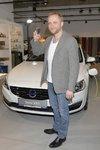 Dotknij pierwsze takie auto w chmurze – premiera nowego Volvo V60 Plug-in-Hybrid