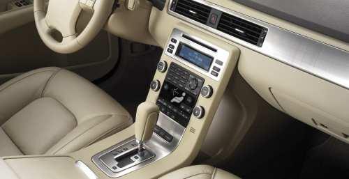 Nowe Volvo S80 - najwy�szej klasy systemy audio i komunikacji