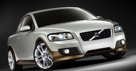 Projekt XC60 – charyzmatyczne Volvo