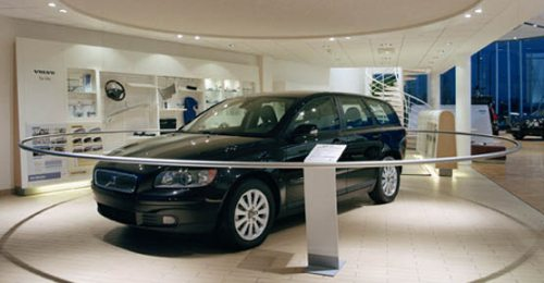 Drywa Autoryzowany Dealer Volvo